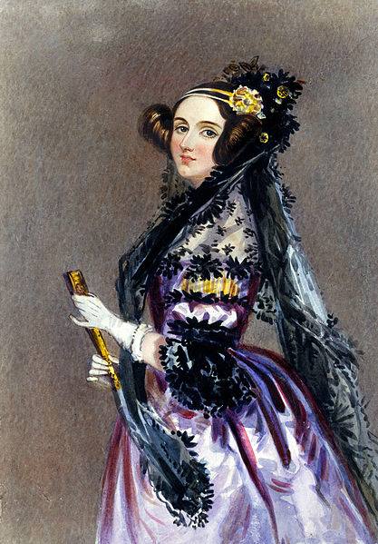 lady ada lovelace